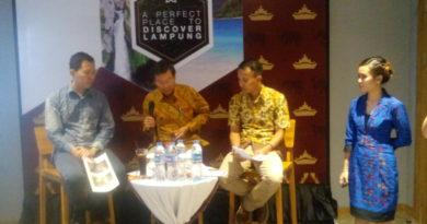 Grand Opening Batiqa Hotel Lampung, Tonjolkan Budaya Kearifan Lokal