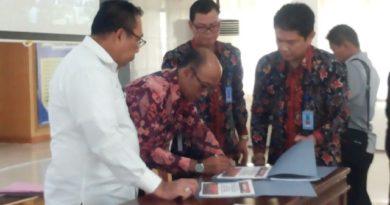 Ombudsman Ingatkan Kakanwil Hukum dan Ham Lampung