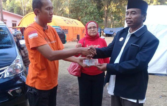 Pemprov Bangun Sekolah di Lombok
