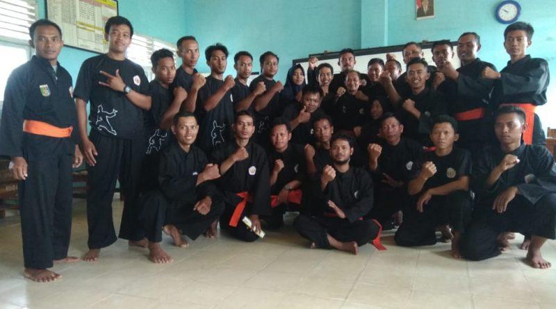 IPSI Lamtim Gelar Pelatihan Wasit dan Pelatih