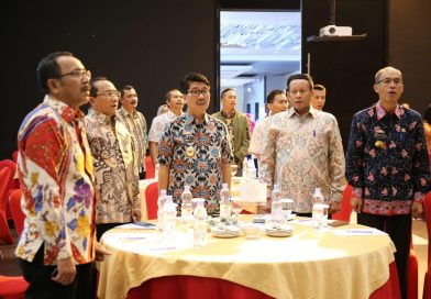 Provinsi Lampung Fokus Perkuat SDM Industri Songsong Indonesia 4.0
