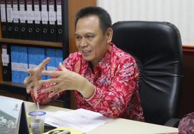 Pemprov Lampung, Pemkab Lamsel dan KSOP Kelas 1 Panjang Terus Perjuangkan Infrastruktur Jalan Menuju Pelabuhan Sebalang