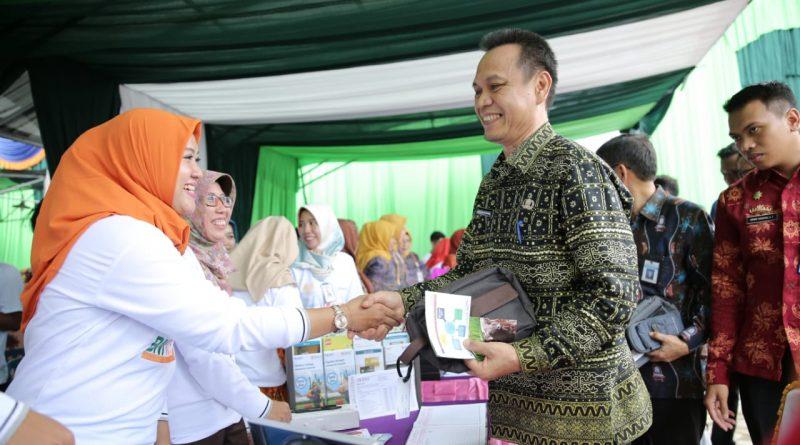 Ridho Sambut Baik KUR Peternakan dan Optimistis Lampung Bakal Jadi Lumbung Pangan Dunia