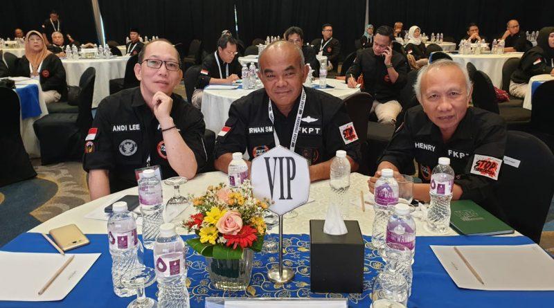 "FKPT Lampung Gelar Festival Video Pendek ""Satu Indonesia"""