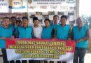 Polda Lampung Silaturahmi dengan RPH Lampung Dukung Pemilu 2019 Aman, Damai dan Sejuk
