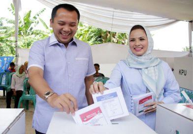 Ridho Ajak masyarakat Jaga kondusifitas Pemilu 2019