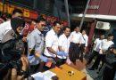 Mapolda Lampung Ungkap Kasus Kepemilikan Senjata Api Ilegal