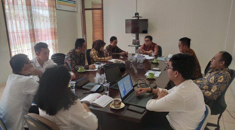Pastikan Tak Ada Persoalan, KPU Lampung Gerak Cepat