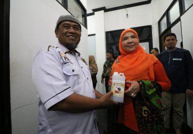 Ada Madu antara PKS Lampung dan Bunda Eva di Fit And Proper Test