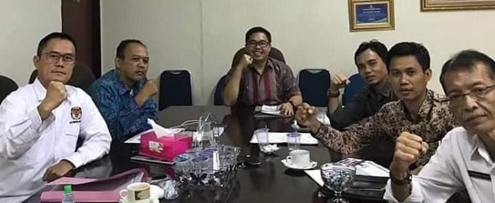 KPU Non Aktifkan Sementara Badan Adhoc, Honorarium Dibayar Satu Bulan