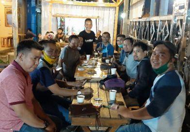Pengurus Baru Terpilih, Demisioner Humanika Lampung : Lanjutkan Perjuangan
