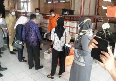 Sidak, Komisi V Temukan Peralatan Tanggap Bencana di BPBD Tak Terawat & Rusak