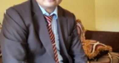 Kejagung Perlu Tangani Kasus Di KONI Lampung