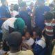 Serang Basis Herman HN, Relawan Mustafa Kesurupan