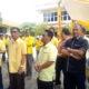Golkar Kubu Ismet Copot Penyegelan Kantor Golkar Lampung, Dua Anggota AMPG Terluka dan Dilarikan ke RS